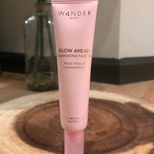 💕 Wander Glow Ahead Illuminating Oil